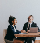 5 Great Ways to Impress at a Job Interview